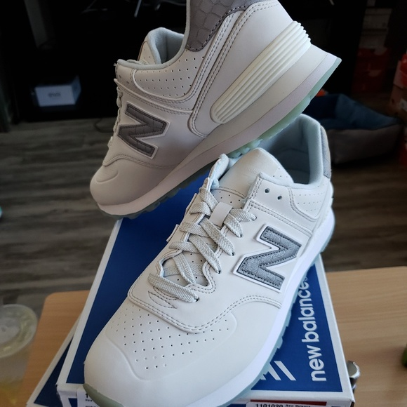 new balance 997h luxe